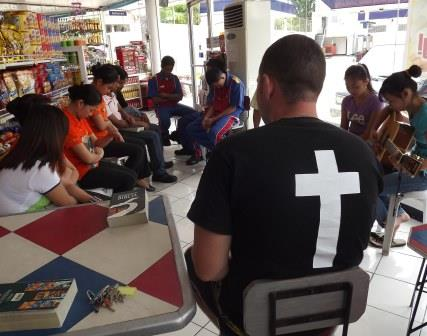 alpha course in the philippines